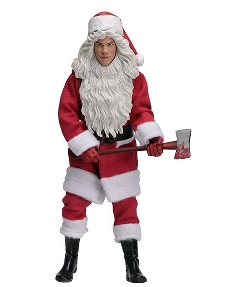 """Silent Night, Deadly Night - Billy 8"""" Action Figure"""