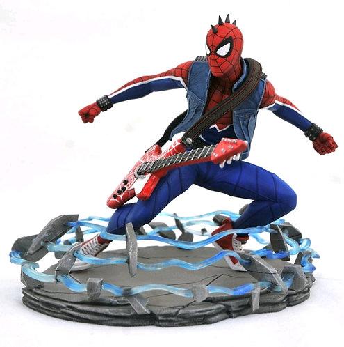 Spider-Man (VG2018) - Spider Punk PS4 PVC Statue
