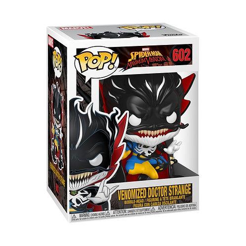 Venom - Venomized Doctor Strange Pop! Vinyl