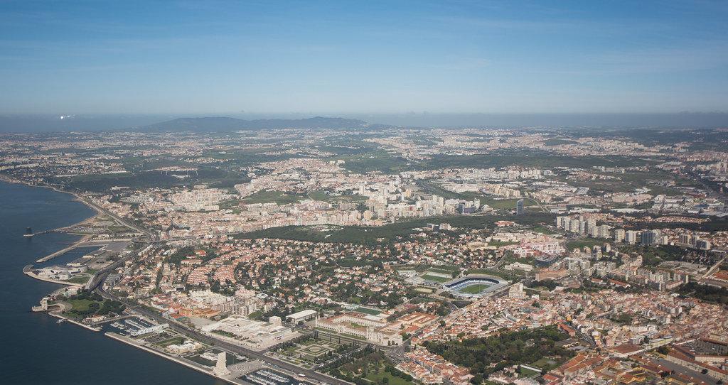 Greater Lisbon Tour