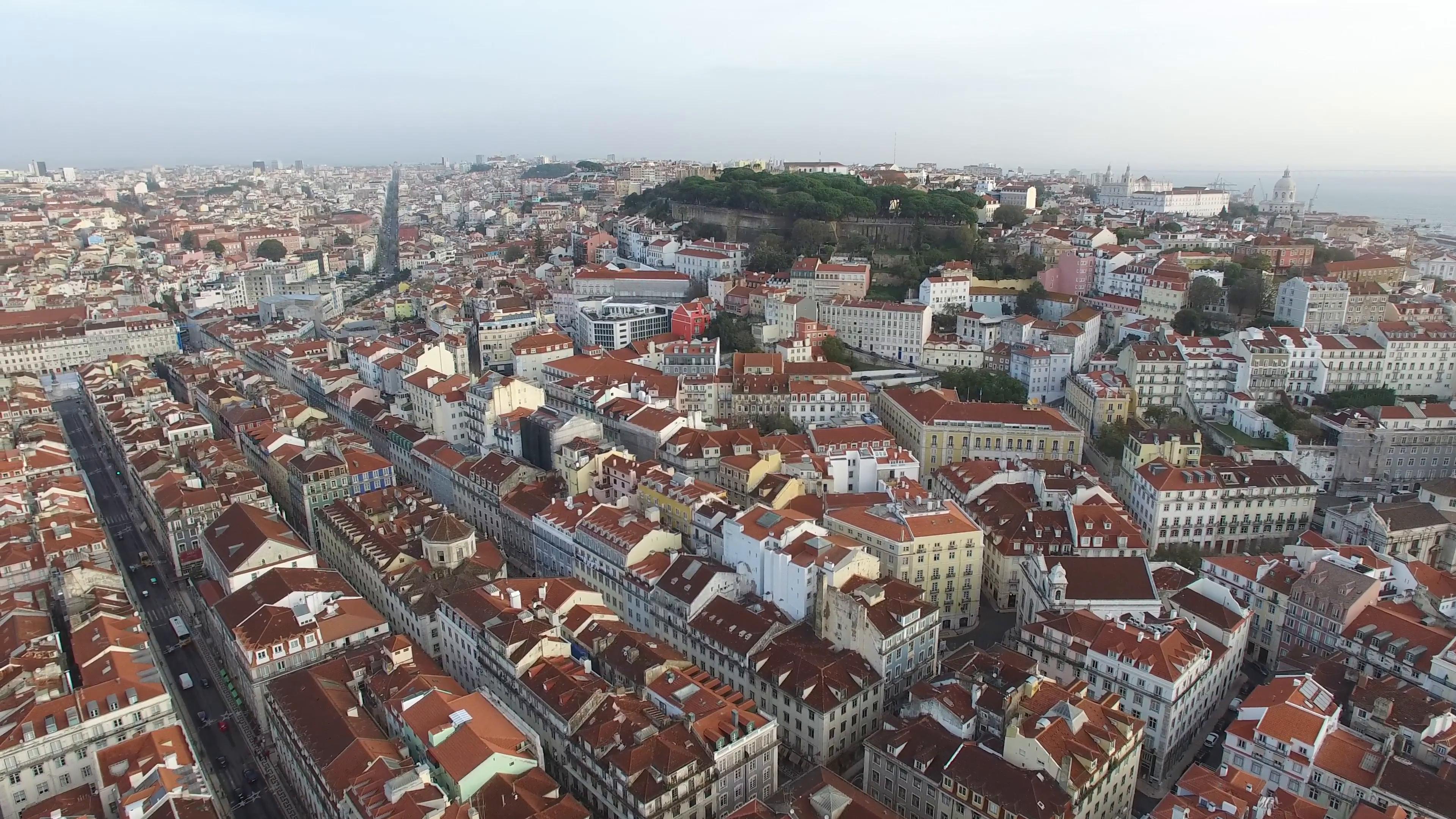Centre Lisbon Tour