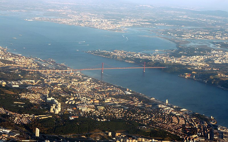 Lisbon South Bay Real Estate Tour