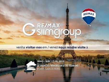 SIIMGROUP will promote its listings at the Portuguese Real Estate Show in Paris - France