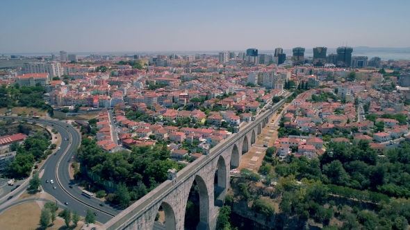 Lisbon Real Estate Tour