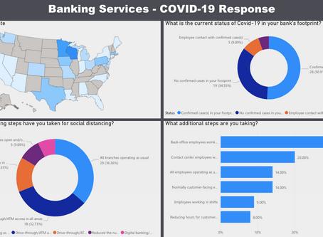 Banking Industry Pandemic Response 3-17-20