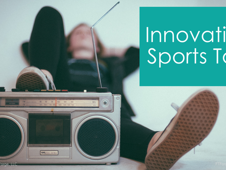 Innovation Sports Talk