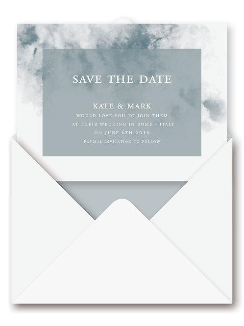 SKYLIGHT SAVE THE DATE eCARD