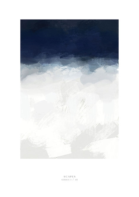 night sky painting, abstract art print, digital art, Irish prints, Irish art, wall prints, rarebirds art
