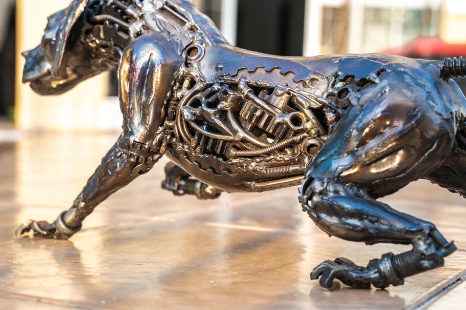 dog metal art mari9art sculpture-4.jpg
