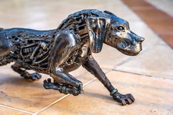 dog metal art mari9art sculpture.jpg