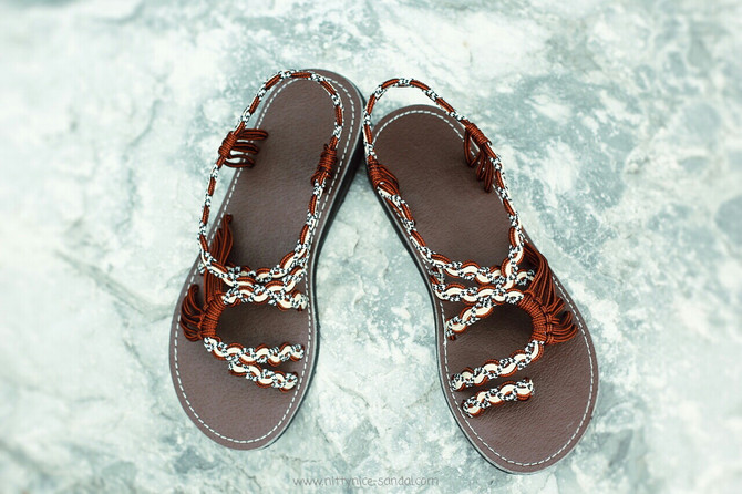 NittyNice Sandal - The Best Sandals for women, Comfortable to wear - Reference from actual users
