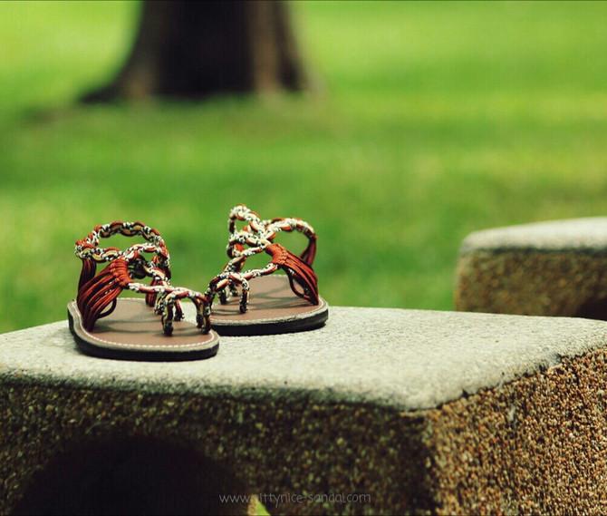 New! Summer sandals for women 2016