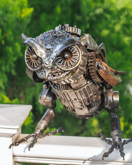 owl metal sculpture by mari9art.jpg
