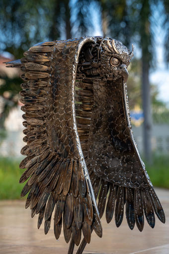 owl metal art mari9art sculpture-12.jpg