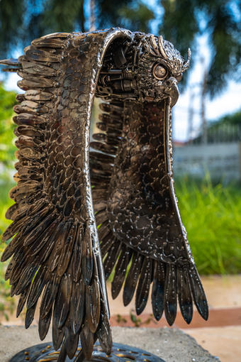 owl metal art mari9art sculpture-20.jpg