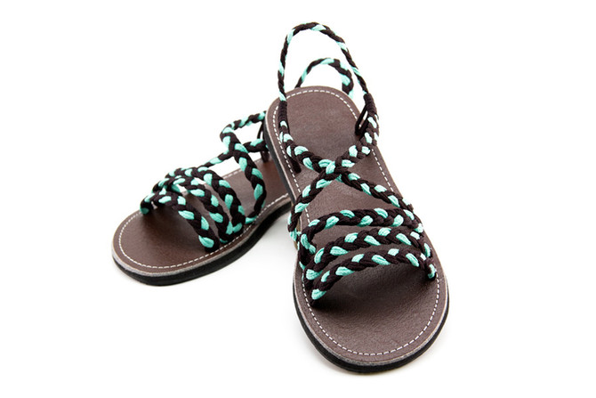 Sandals new in stock