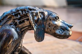 dog metal art mari9art sculpture-8.jpg