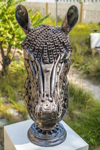 animal metal art sculpture by mari9art-3