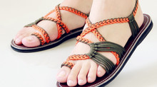 Top 3 most Popular braided sandals designs from Nittynice
