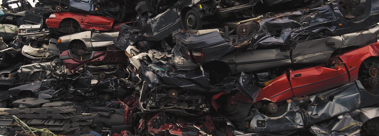 Mari9art junkyard