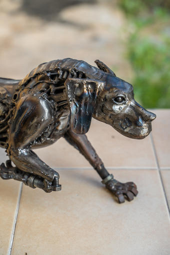 dog metal art mari9art sculpture-10.jpg