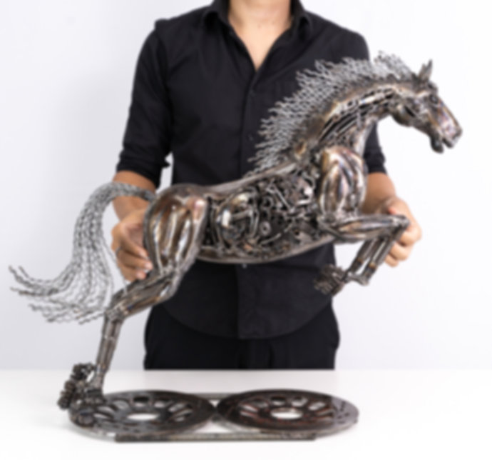 Horse metal art sculpture artwork_-4.jpg