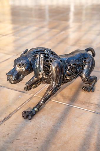 dog metal art mari9art sculpture-5.jpg