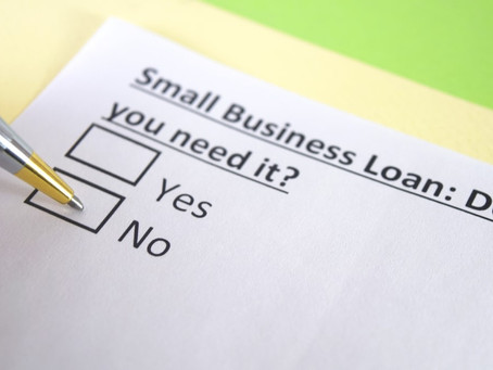 5 Reasons Your Business Needs a Loan
