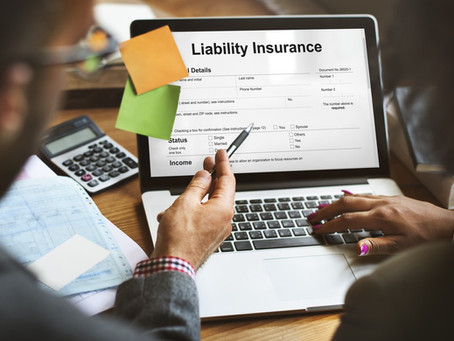 Why small business liability Insurance must advanced into the digital age?