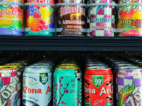 Arizona Beverages hit by a massive ransomware attack