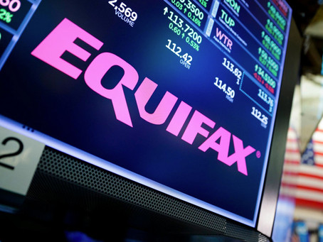 Credit reporting giant Equifax has spent nearly $1.4 billion on cleanup costs as well as overhauling