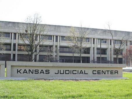 Kansas Supreme Court Throws Out Personal Injury Damages Cap