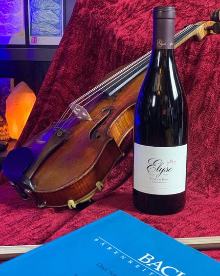 Elyse Wineries