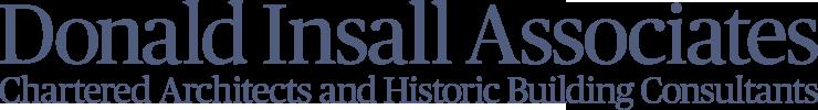 Donald Insall Associates