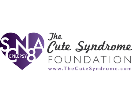Get To Know The Cute Syndrome Foundation (SCN8A Epilepsy)