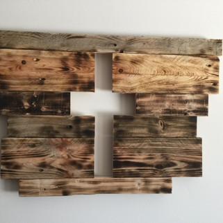 Medium size cross