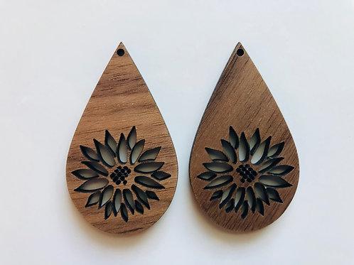 Walnut Sunflower