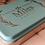 Thumbnail: Cake Pan with Engraved Lid