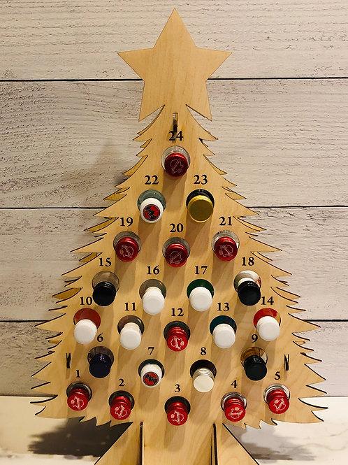 Adult Christmas Advent Calendar