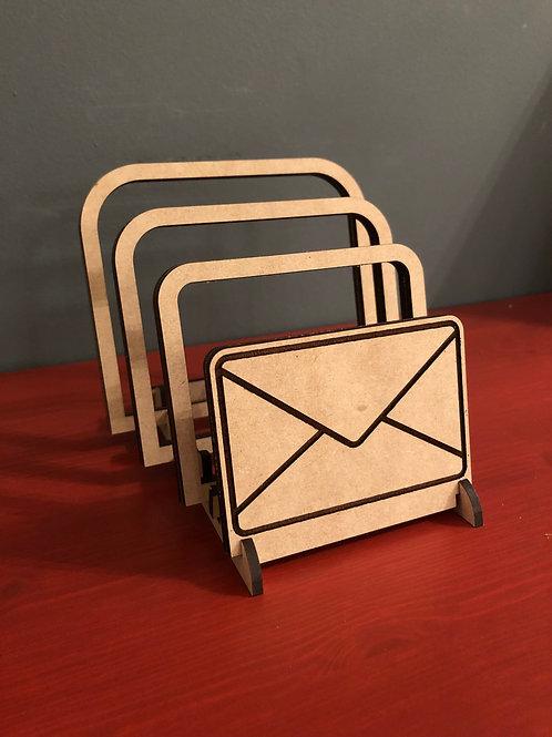 Snail Mail Holder