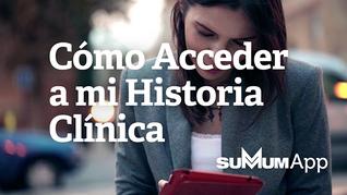 Tutorial Historia Clinica