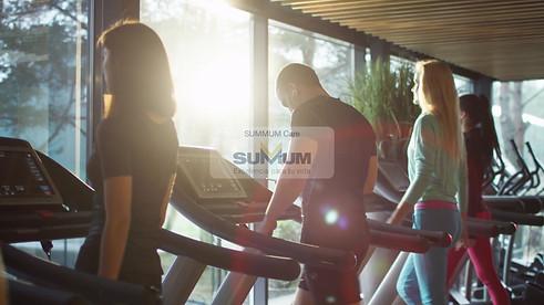 Redes Gym