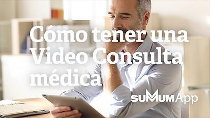 Tutorial Video Consultas