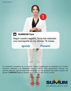 Prensa Mamografía