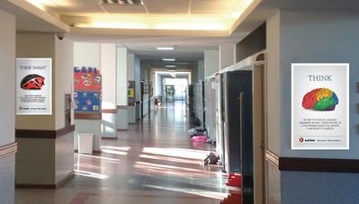 Accion HELMET British School