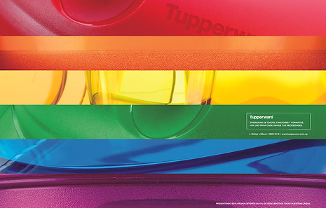 Diversidad TUPPERWARE