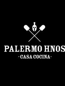PALERMOS HERMANOS / CASA COCINA