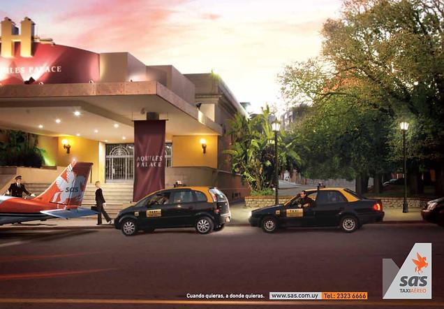 Prensa Taxi
