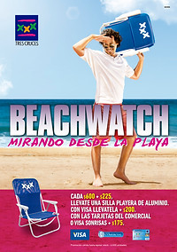Promo BeachWatch