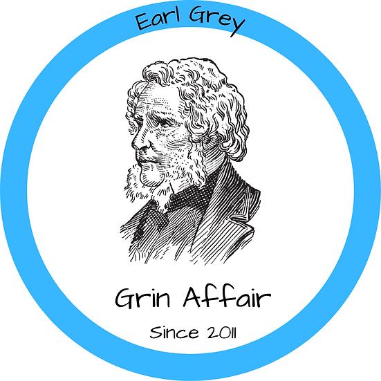 Earl Grey (473ml)